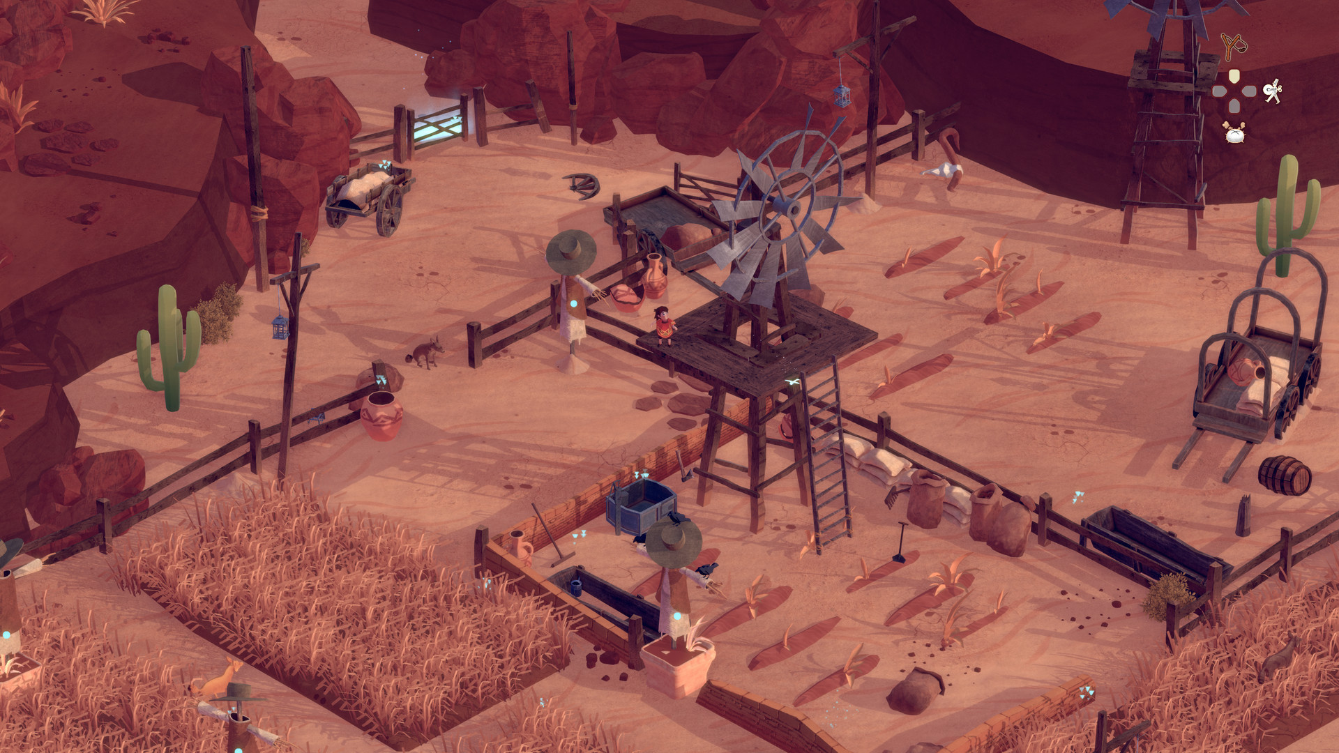El Hijo - A Wild West Tale on Steam