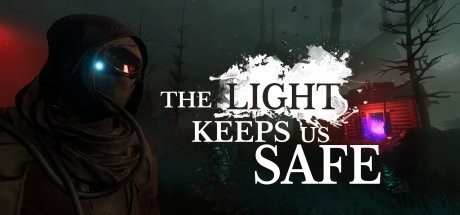 The Light Keeps Us Safe Cover Image