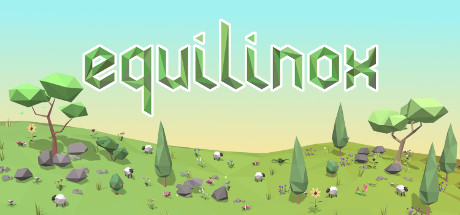 Equilinox Cover Image