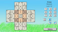 Ultimate Sudoku Collection - Cross Pack (DLC)