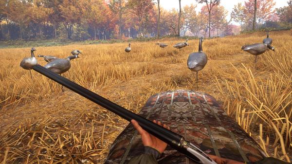 Скриншот №4 к theHunter Call of the Wild™ - Wild Goose Chase Gear