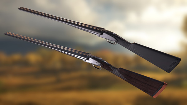 Скриншот №2 к theHunter Call of the Wild™ - Wild Goose Chase Gear