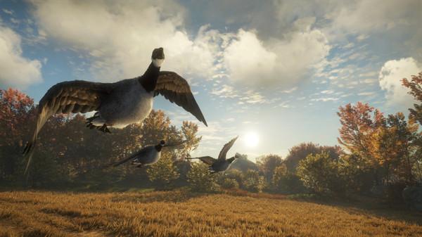 Скриншот №1 к theHunter Call of the Wild™ - Wild Goose Chase Gear