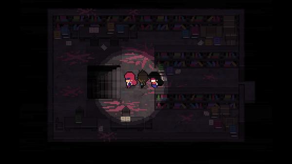 Screenshot of Ikenfell