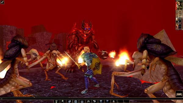 Скриншот №6 к Neverwinter Nights Darkness Over Daggerford