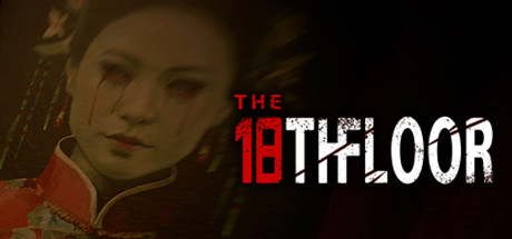 The 18th Floor Cover Image