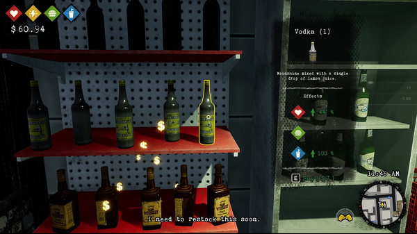 Скриншот №5 к Bum Simulator