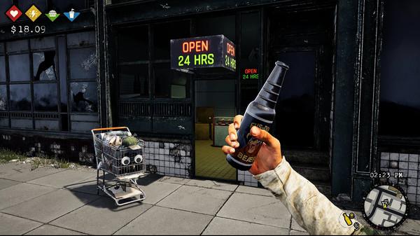 Скриншот №1 к Bum Simulator