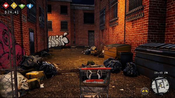 Скриншот №9 к Bum Simulator