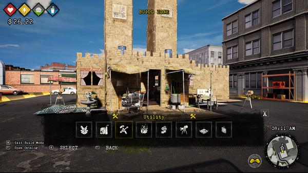 Скриншот №2 к Bum Simulator