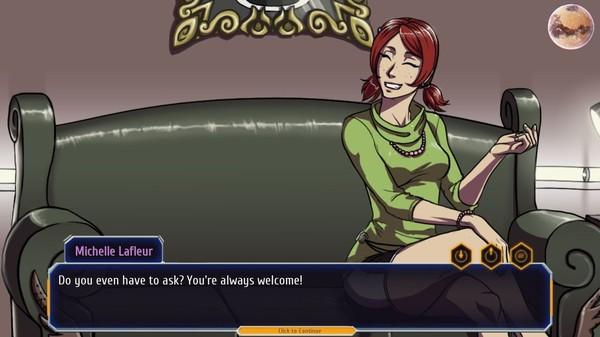 Planet Stronghold 2 screenshot