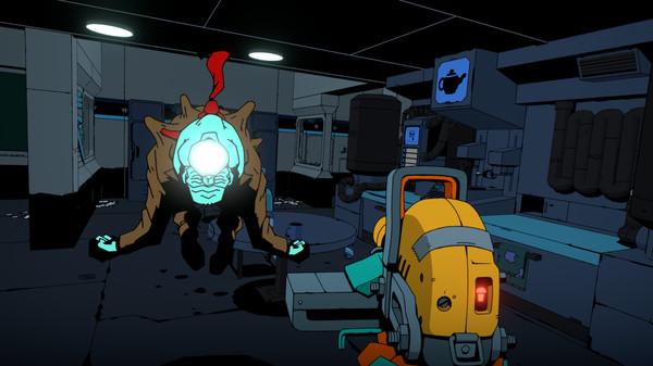 Скриншот №8 к Void Bastards