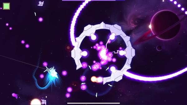 Nova Drift screenshot