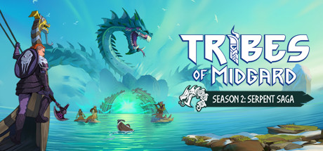 Tribes of Midgard Cover Image