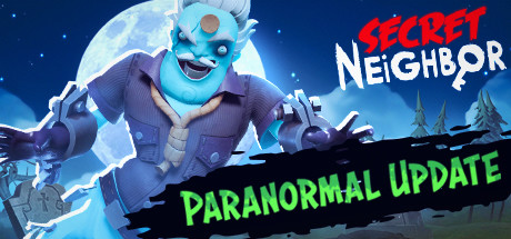 Secret Neighbor: Hello Neighbor Multiplayer Cover Image