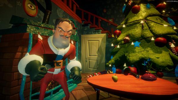 Скриншот №12 к Secret Neighbor Hello Neighbor Multiplayer