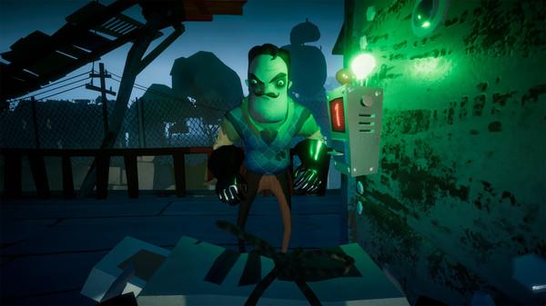 Скриншот №30 к Secret Neighbor Hello Neighbor Multiplayer