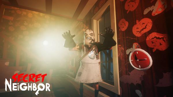 Скриншот №9 к Secret Neighbor Hello Neighbor Multiplayer