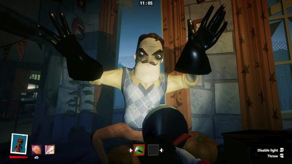 Скриншот №32 к Secret Neighbor Hello Neighbor Multiplayer