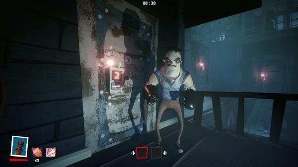 Скриншот №28 к Secret Neighbor Hello Neighbor Multiplayer