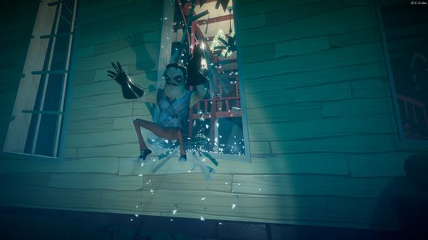 Скриншот №26 к Secret Neighbor Hello Neighbor Multiplayer