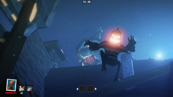 Скриншот №23 к Secret Neighbor Hello Neighbor Multiplayer