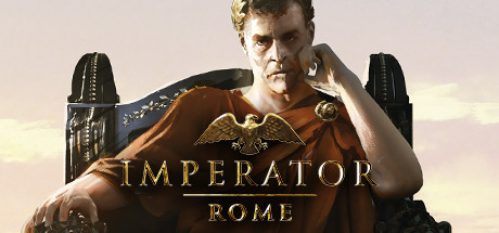 Imperator: Rome Cover Image