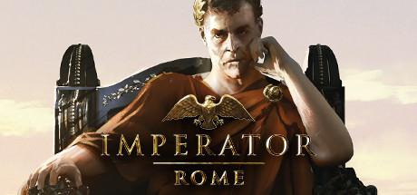 Imperator: Rome Cover Image