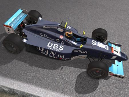скриншот RACE 07 3
