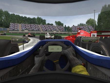 скриншот RACE 07 4