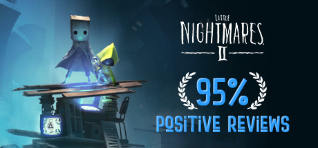 Little Nightmares II Torrent Download