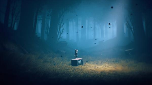 Скриншот №10 к Little Nightmares II