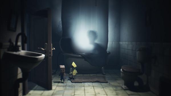 Скриншот №5 к Little Nightmares II