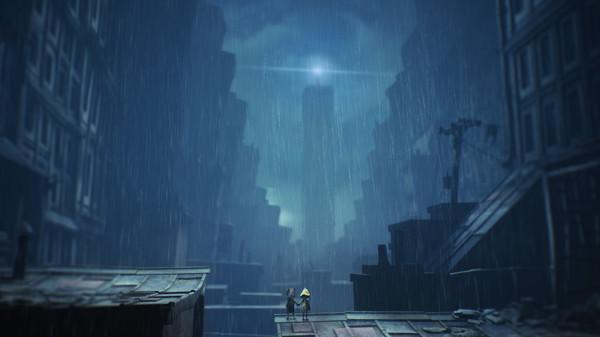 Скриншот №6 к Little Nightmares II