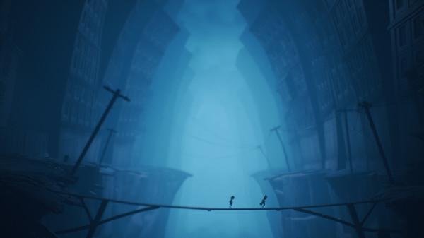 Скриншот №8 к Little Nightmares II