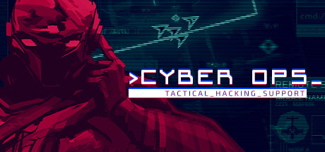 Cyber Ops Cover Image