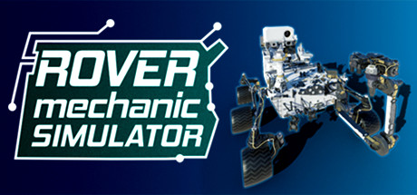 Rover Mechanic Simulator Cover Image