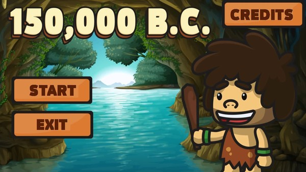 150,000 B.C.