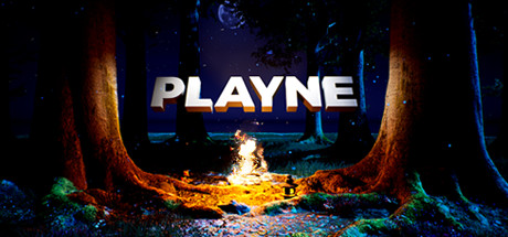 PLAYNE : The Meditation Game Cover Image