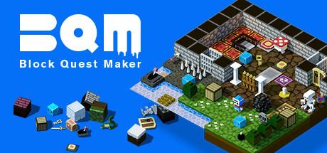 BQM - BlockQuest Maker- Cover Image