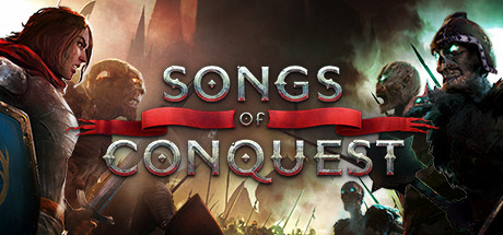 Songs of Conquest Cover Image