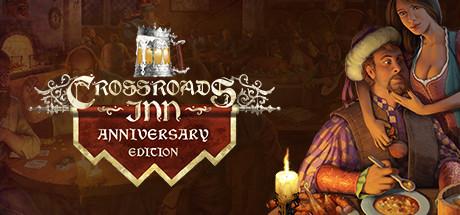 Crossroads Inn Anniversary Edition Cover Image