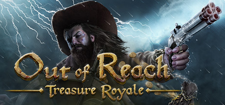 Out of Reach: Treasure Royale Cover Image