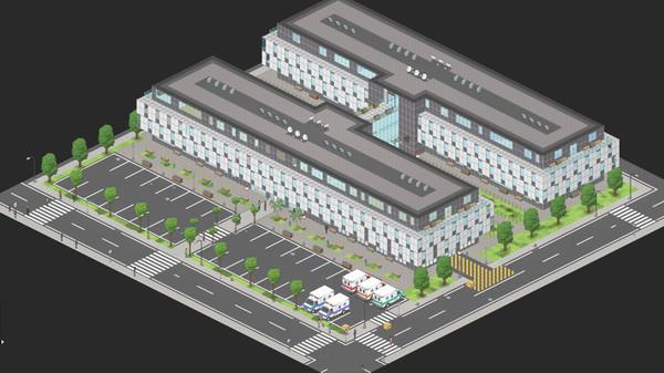 Скриншот №14 к Project Hospital