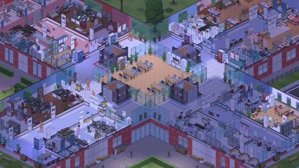 Скриншот №7 к Project Hospital