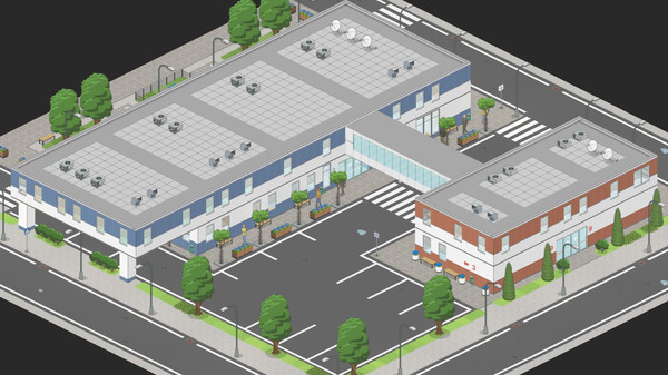 Скриншот №12 к Project Hospital