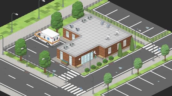 Скриншот №11 к Project Hospital