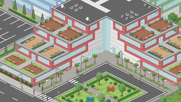 Скриншот №13 к Project Hospital