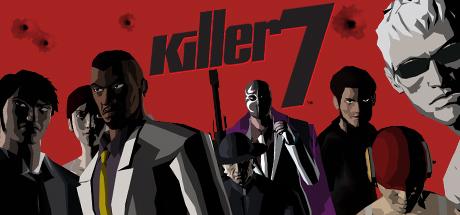 killer7 Cover Image