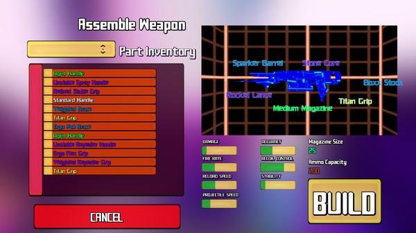 XenoGrove screenshot